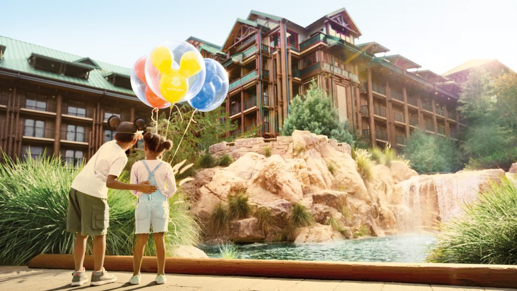 Five Fun Facts about Disney's Wilderness Lodge