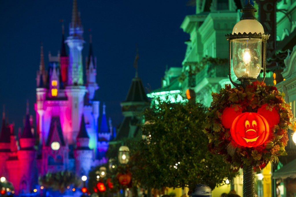 A Bounty of Festive Fall Offerings in Season at Walt Disney World Resort