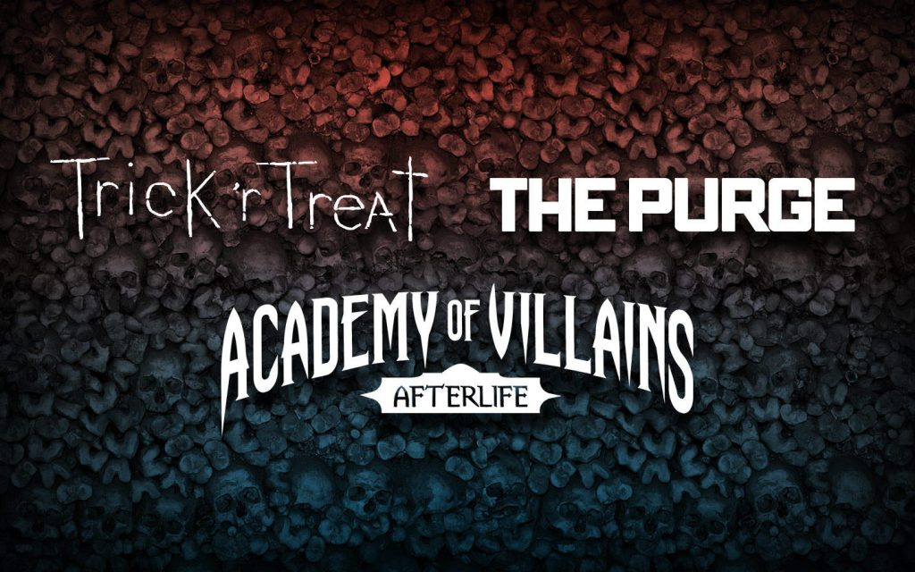 Trick 'r Treat And The Purge To Haunt The Streets Of Halloween Horror Nights