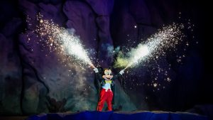 Reservations Open Today for Fantasmic! Dessert & VIP Viewing Experience at Disney's Hollywood Studios