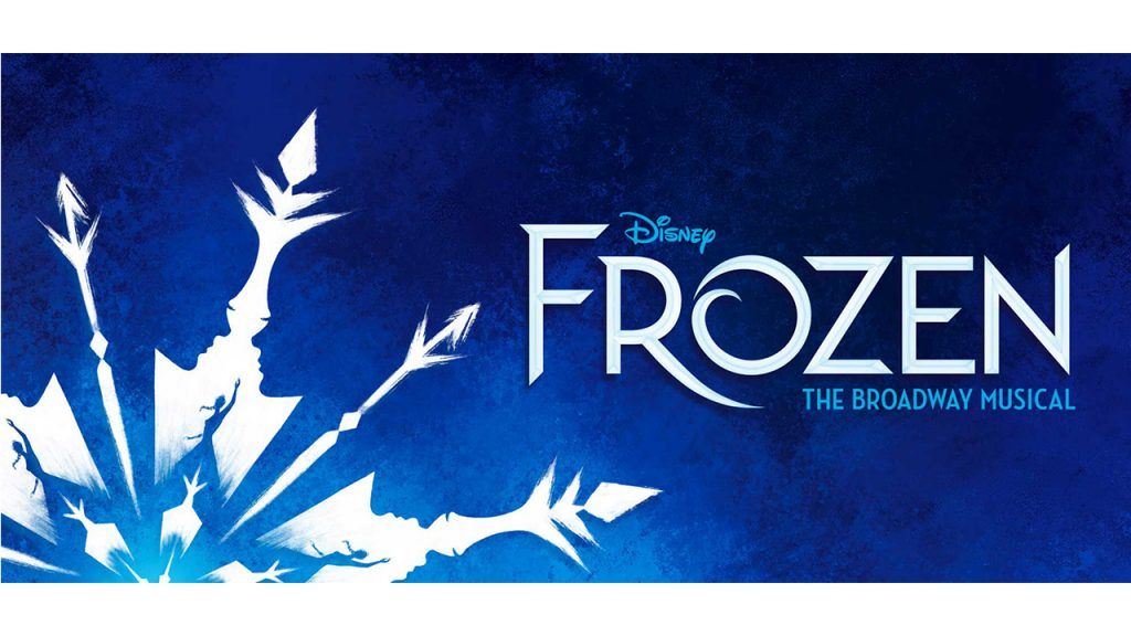 Experience Frozen on Broadway with Adventures by Disney in 2018