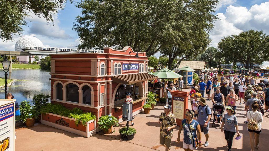 Fall Festivals, Parties, Concerts & More Return to the Walt Disney World Resort Aug. 25