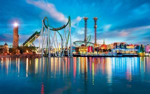 Universal's Islands Of Adventure Wins The World Once Again
