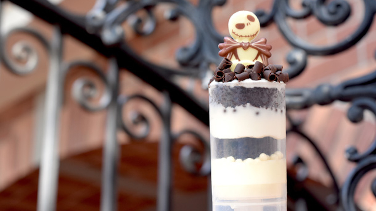 Top Halloween Treats at Magic Kingdom Park