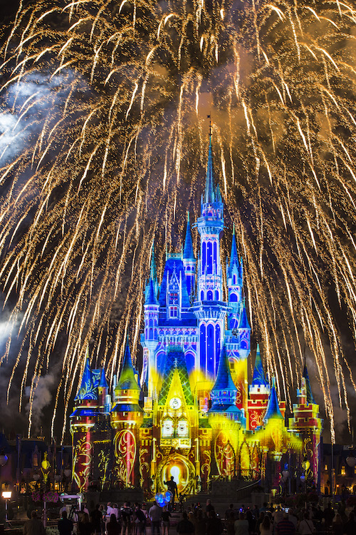 9 Must-Do's For Fall Visits to Walt Disney World Resort