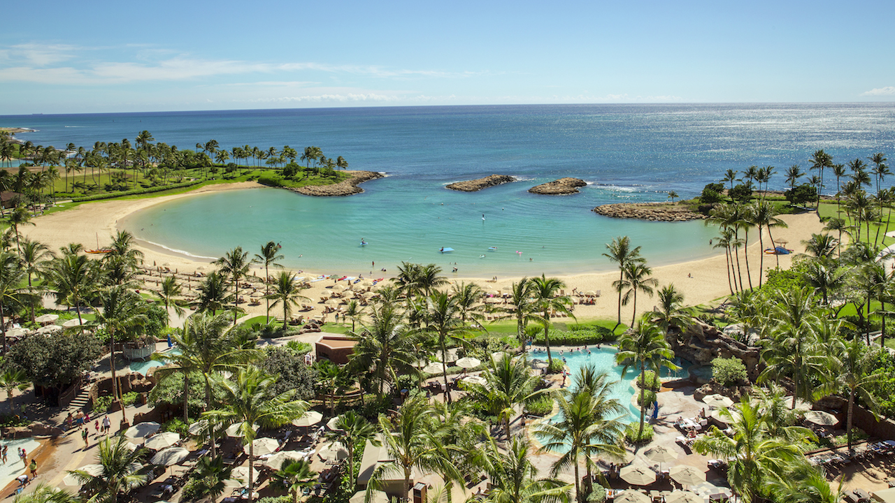 The Language of Aloha at Aulani, a Disney Resort & Spa: Kaiaulu