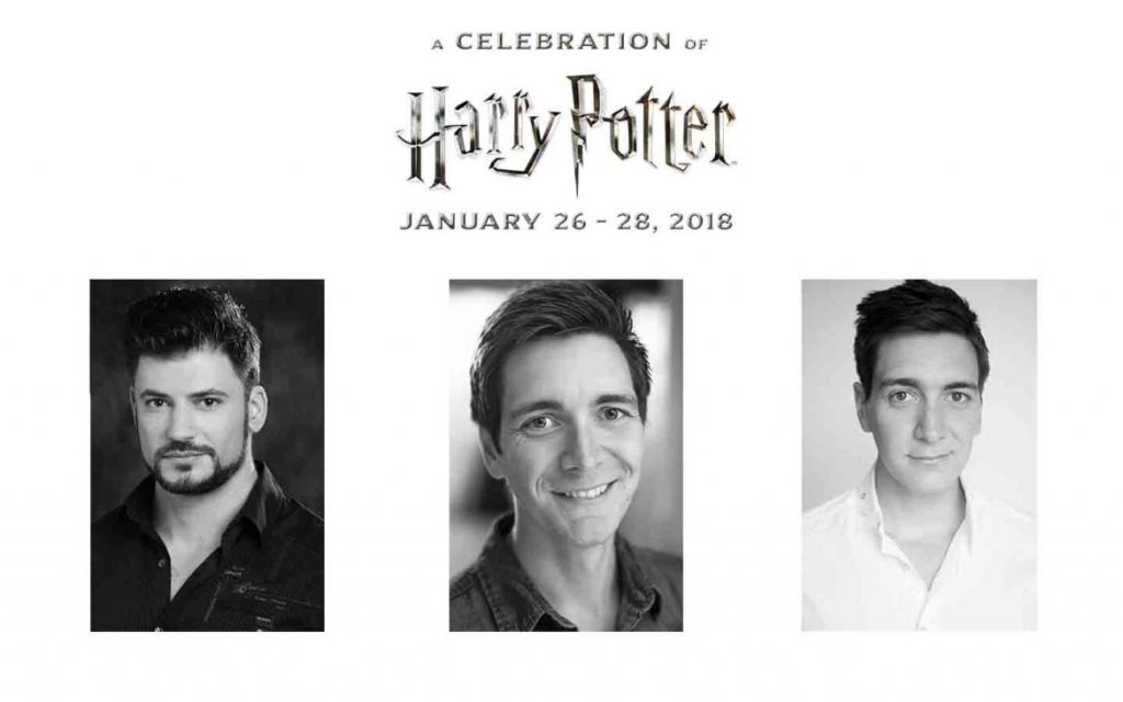 A Celebration Of Harry Potter Returns For A Fifth Year To Universal Orlando Resort