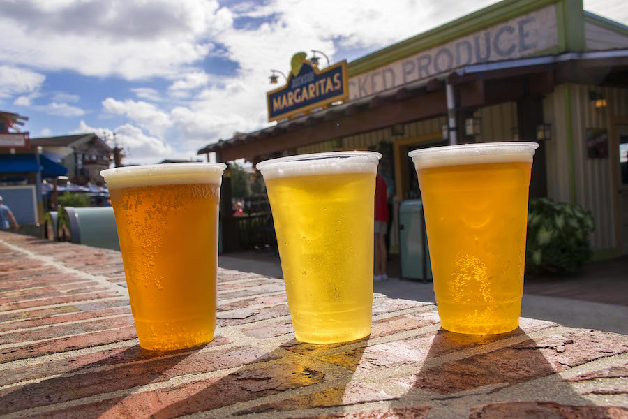 Enjoy Florida Craft Beers and Oktoberfest-Inspired Eats This Fall at Disney Springs