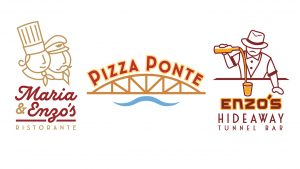 Buon appetito! Disney Springs Welcomes Three New Italian Concepts