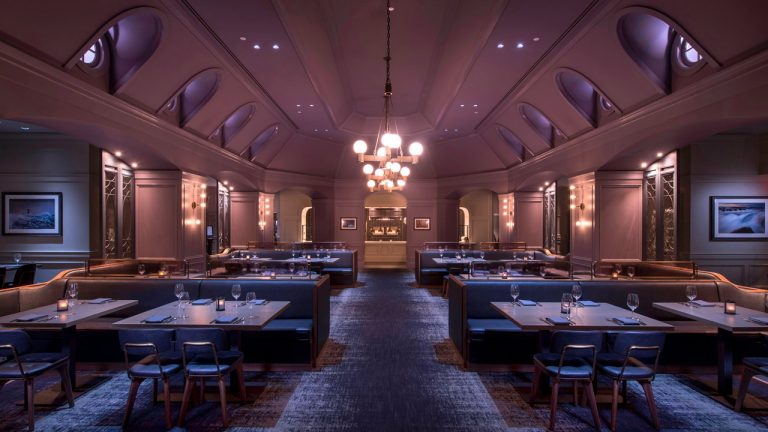 Thanksgiving Reservations Now Available for Ale & Compass Restaurant