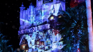 Sunset seasons greetings at hollywood studios kingdom magic if you are traveling to walt disney world during the holidays you will defiantly want to make sunsets seasons greetings a must see at hollywood studios m4hsunfo