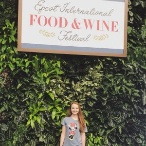 8ad9cccd The Epcot International Food and Wine Festival is an event I look forward  to every year at the Walt Disney World Resort! I vlogged my entire  experience at ...
