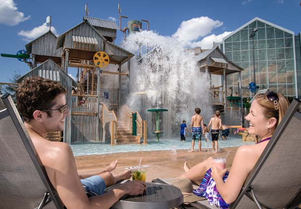 Image result for gaylord palms resort water park